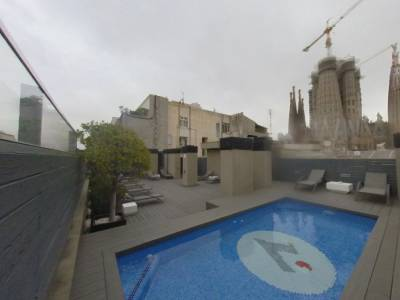 Apartment - Rentals - Barcelona - Sagrada Familia
