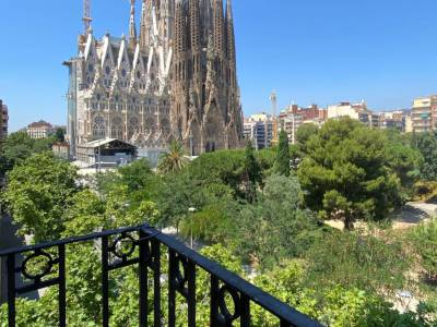 Apartment - Sale - Barcelona - Sagrada Familia
